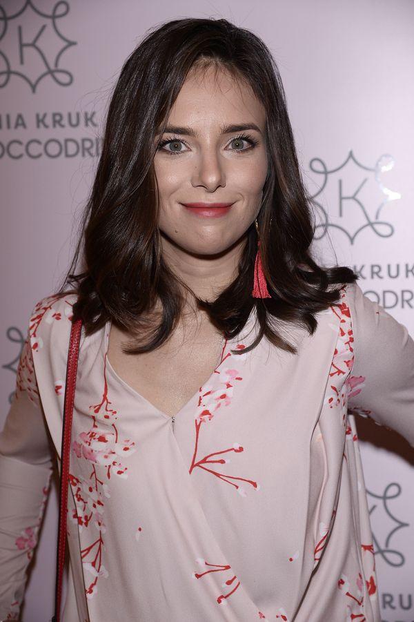 Złoto? Diamenty? Na jaką biżuterię stawia Anna Czartoryska? (FOTO)