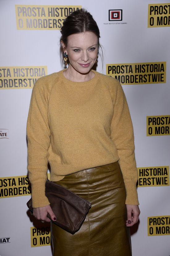 Magdalena Boczarska znowu trafiła w punkt ze stylizacją (FOTO)