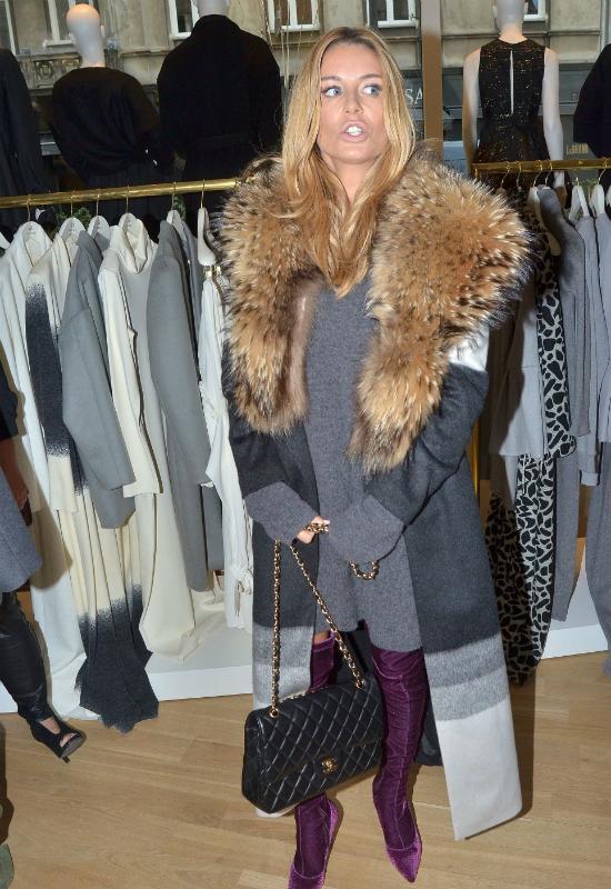 Spodnie czy buty? Fani zachwyceni nową stylizacją Małgorzaty Rozenek