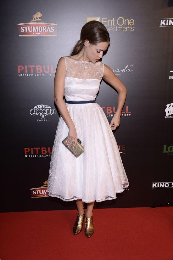 Oszalejecie jak zobaczycie buty Alicji Bachledy-Curuś! (FOTO)