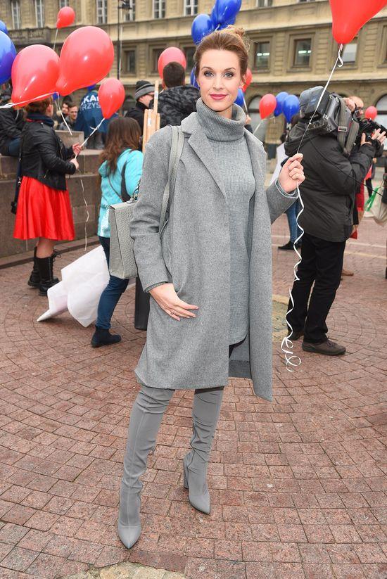 Julia Kamińska pobiła Agnieszkę Szulim na łeb i szyję (FOTO)