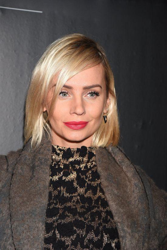 Agnieszka Szulim powinna na zawsze zapomnieć o takim makijażu!