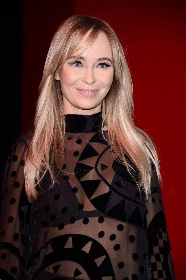 Joanna Przetakiewicz pęka z dumy! Kourtney Kadashian w sukience La Mania