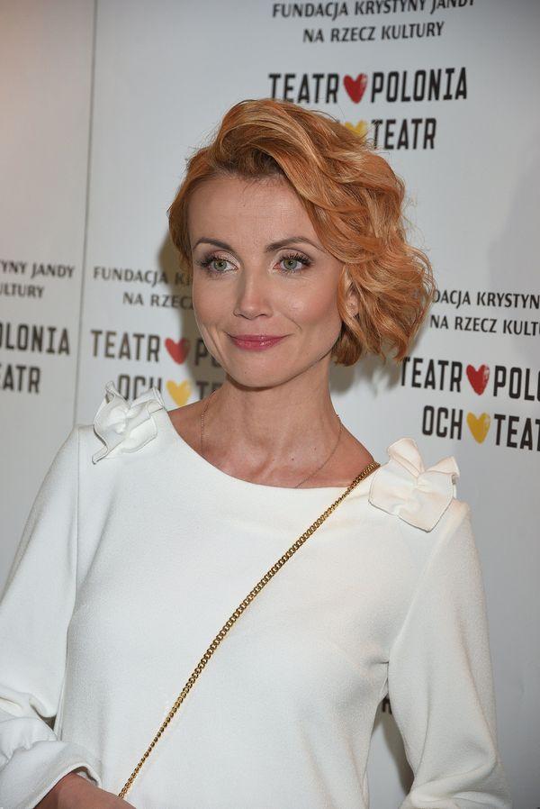 Kasia Zielińska już tak nie wygląda! Ma nową świetną fryzurę (FOTO)
