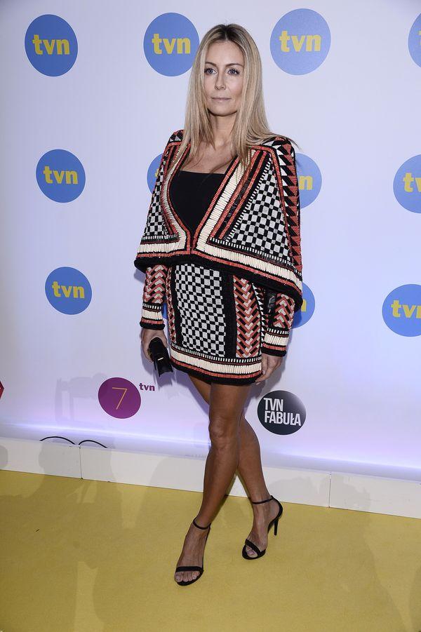 Małgorzata Rozenek chciała wyglądać jak Kim Kardashian, ale coś poszło nie tak