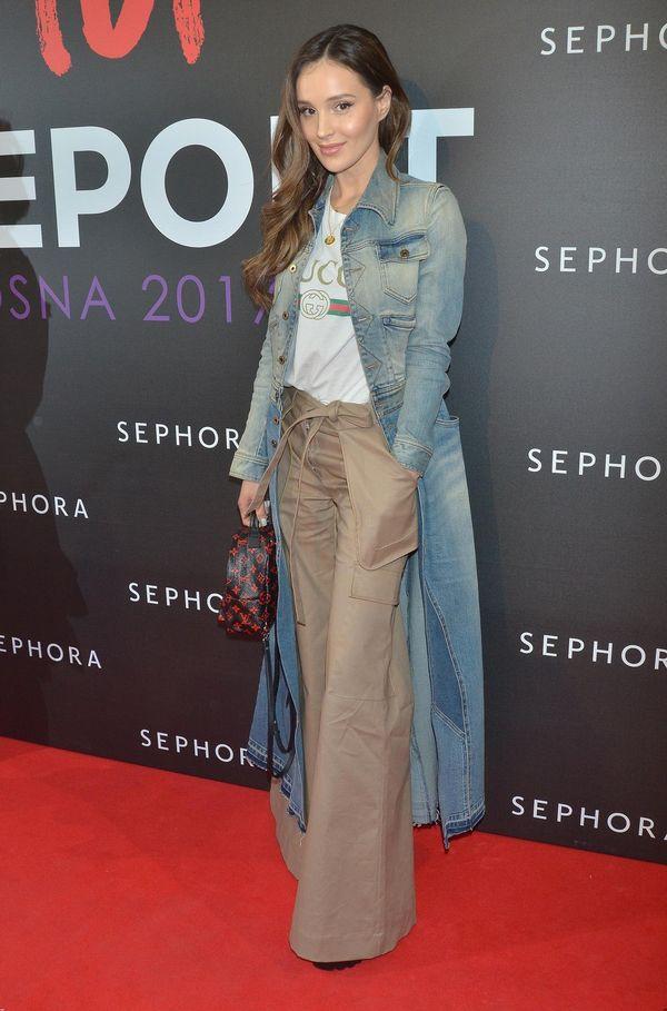 Marina Łuczenko zdradza sekrety swoich pięknych włosów! (FOTO)