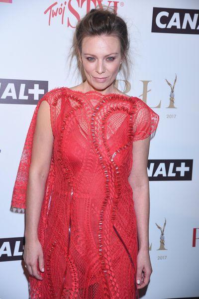 Musicie zobaczyć czerwoną suknię Magdaleny Boczarskiej! (FOTO)