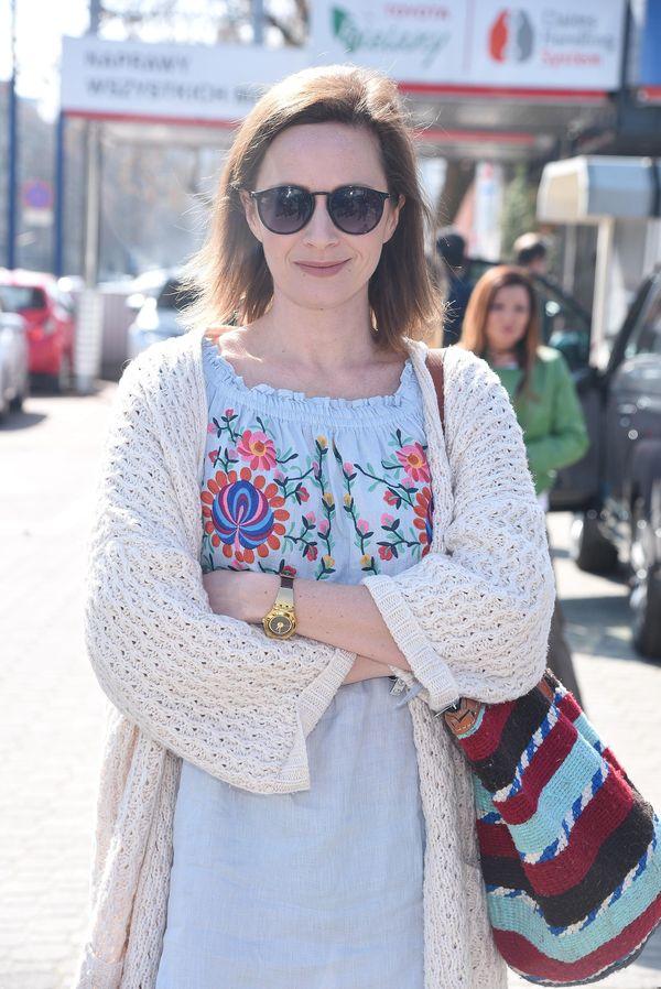 Monika Mrozowska pokazuje, jak na pewno się NIE ubierać (FOTO)