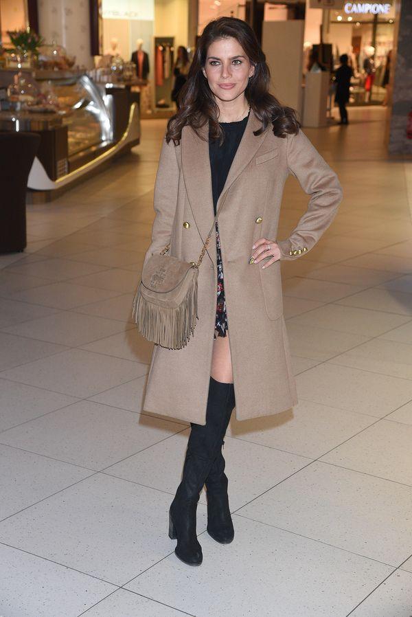 Czy to najbardziej urocza stylizacja Weroniki Rosati? (FOTO)