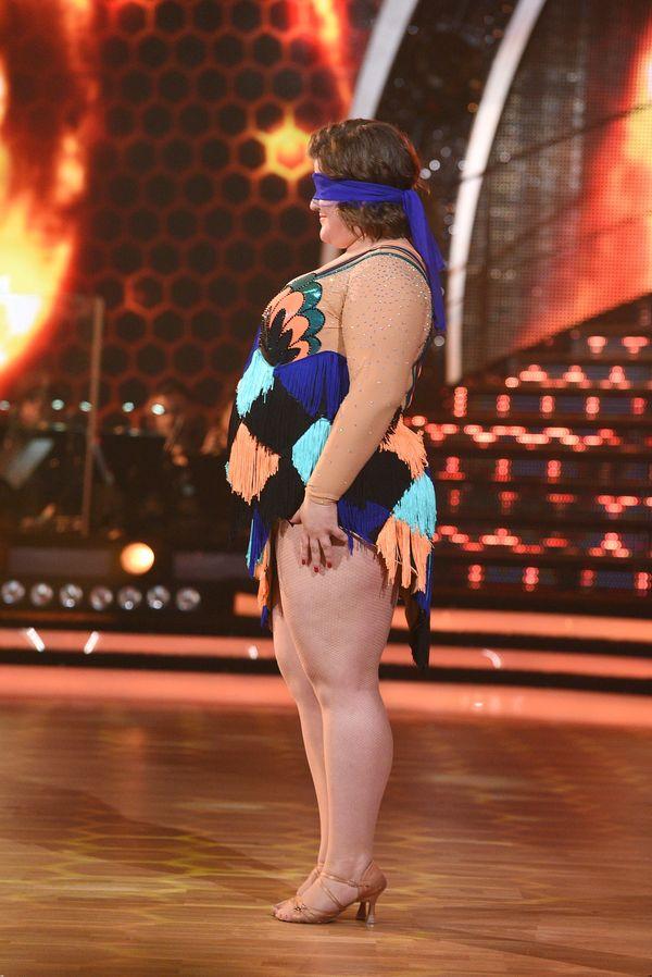 Dominika Gwit nie robi sobie nic z żartów na temat jej figury (FOTO)