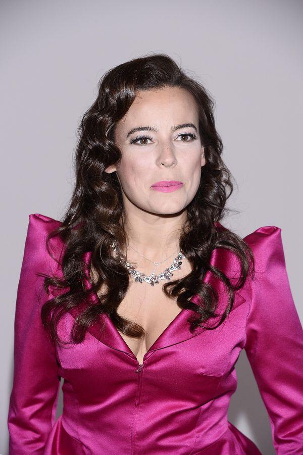 Anna Mucha już dawno nie wyglądała tak źle... Fryzura to dopiero początek...