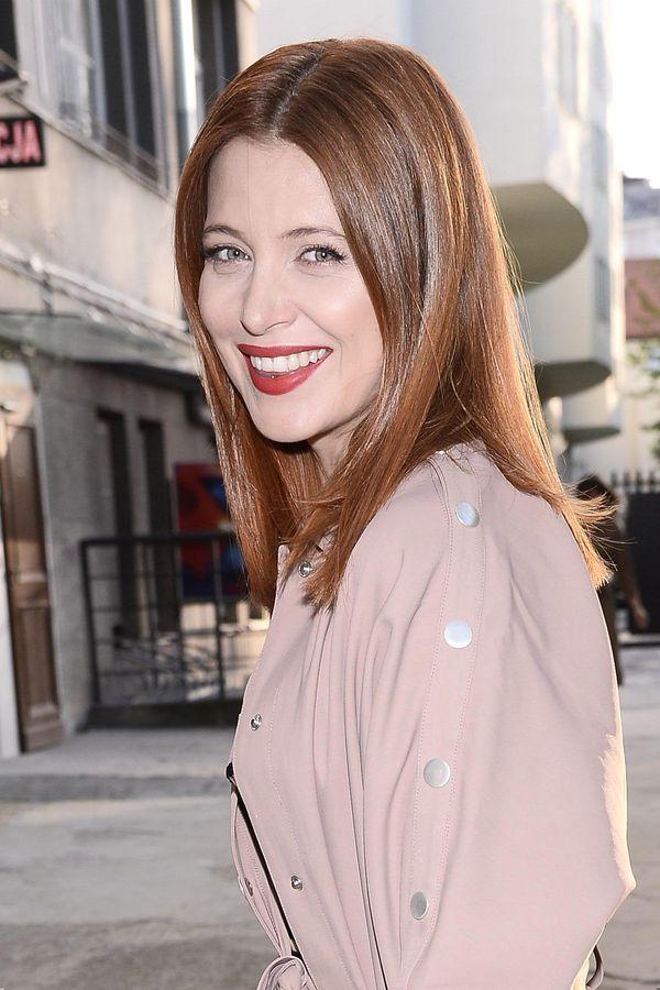Ada Fijał wyszła z domu w samej bieliźnie i... wyglądała świetnie! (FOTO)