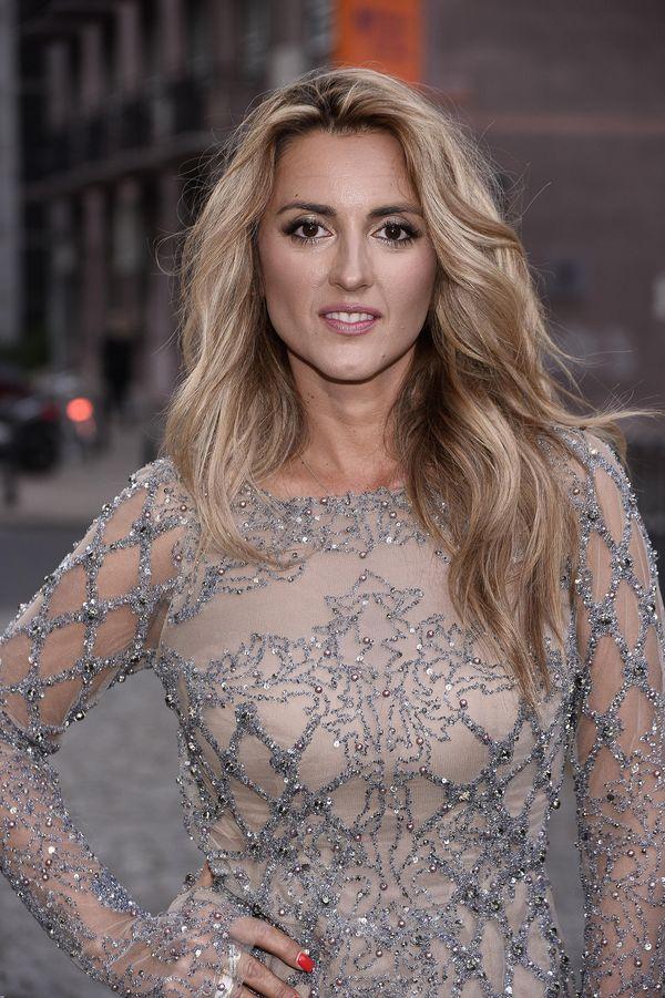 Musicie zobaczyć piękną sukienkę Karoliny Szostak! (FOTO)