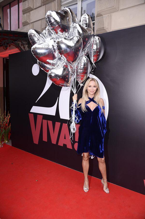 Stylizacje gwiazd na urodzinach magazynu Viva - był szał? (FOTO)