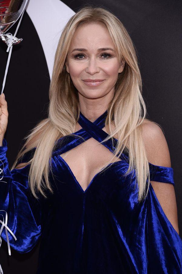 Joanna Przetakiewicz: Chciałam się przekonać, czy wygra zamiłowanie do luksusu
