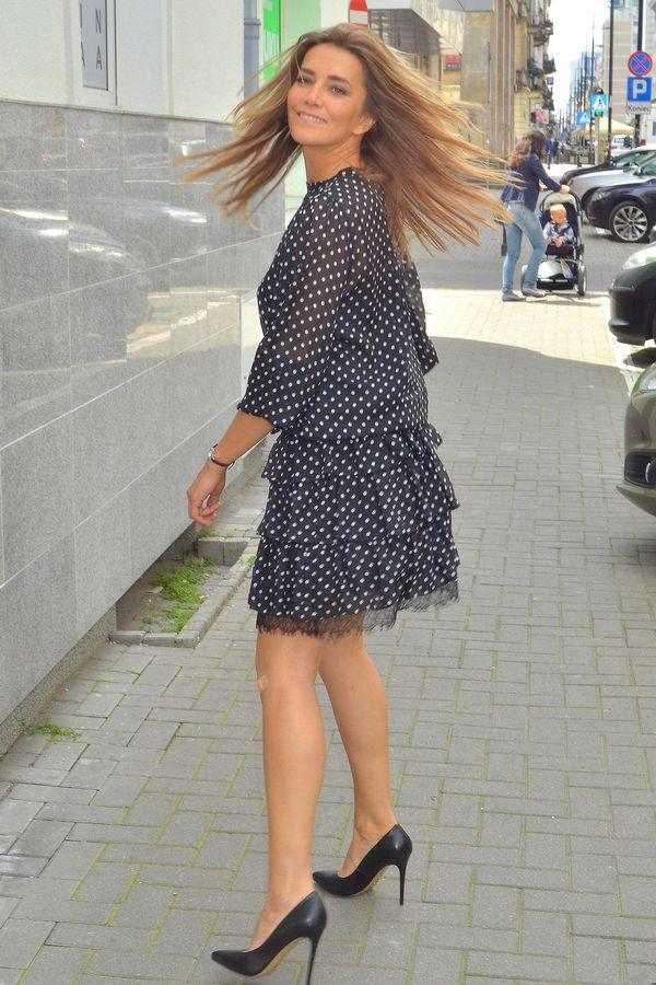Wystarczył jeden szczegół i Kamila Baar odjęła sobie 5 lat! (FOTO)