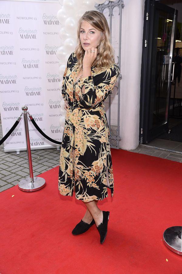 Marta Wierzbicka: Nie jestem gruba, jestem normalnie zbudowaną dziewczyną!