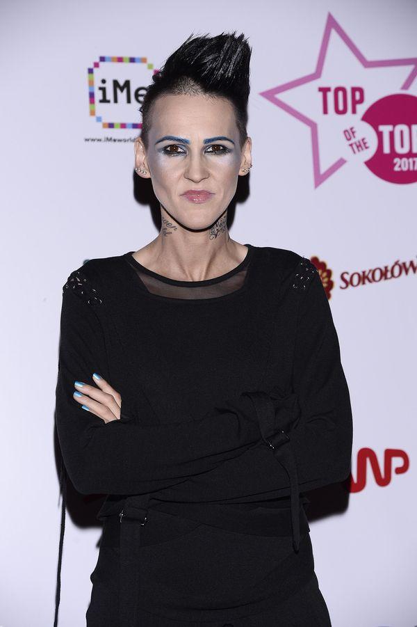 Agnieszka Chylińska już tak nie wygląda! Zobaczcie jej nową fryzurę...