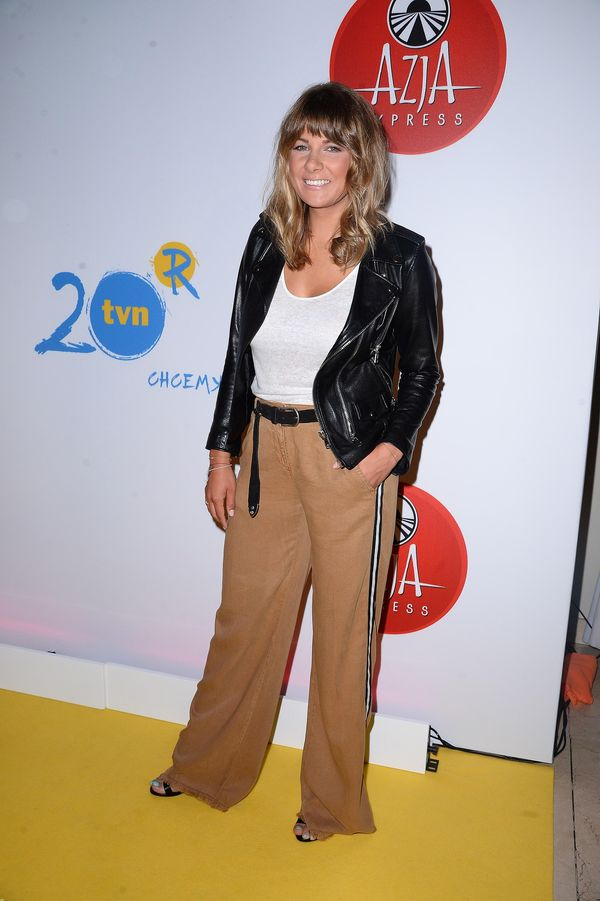 Marta Wierzbicka zmieniła nie tylko fryzurę, ale również swój styl? (FOTO)
