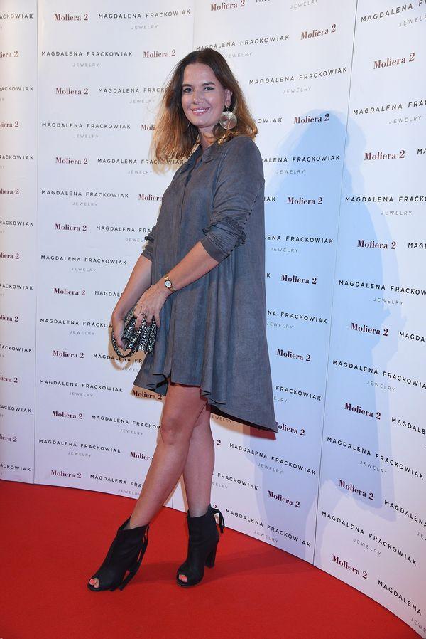 Ależ ona schudła! Karolina Malinowska zrzuciła kilka kilogramów i... (FOTO)