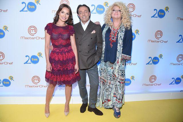Ania Starmach zachwyca w pięknej sukience Bizuu (FOTO)