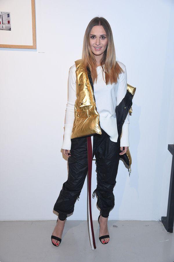 Stylizacja Jessiki Ziółek powali Was na kolana? (FOTO)