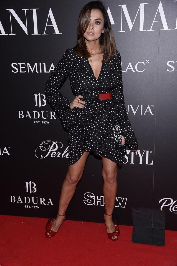 Natalia Siwiec znowu zachwyca swoją figurą po ciąży. Ale nogi! (FOTO)