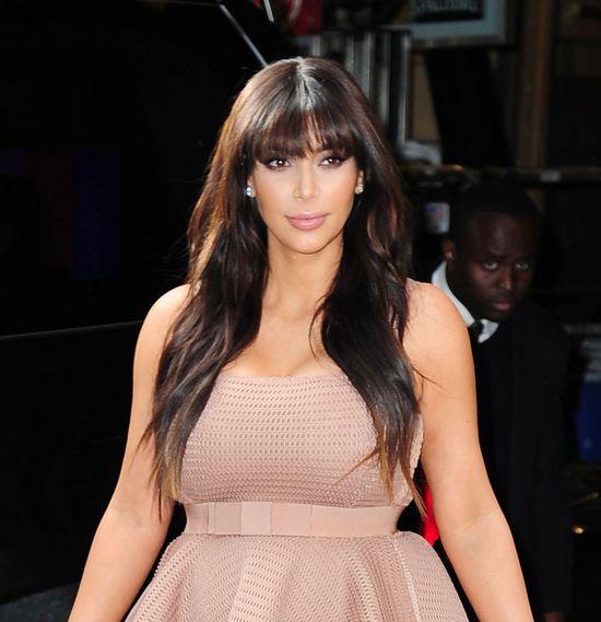 Jak zrobic makijaż Kim Kardashian? (VIDEO)