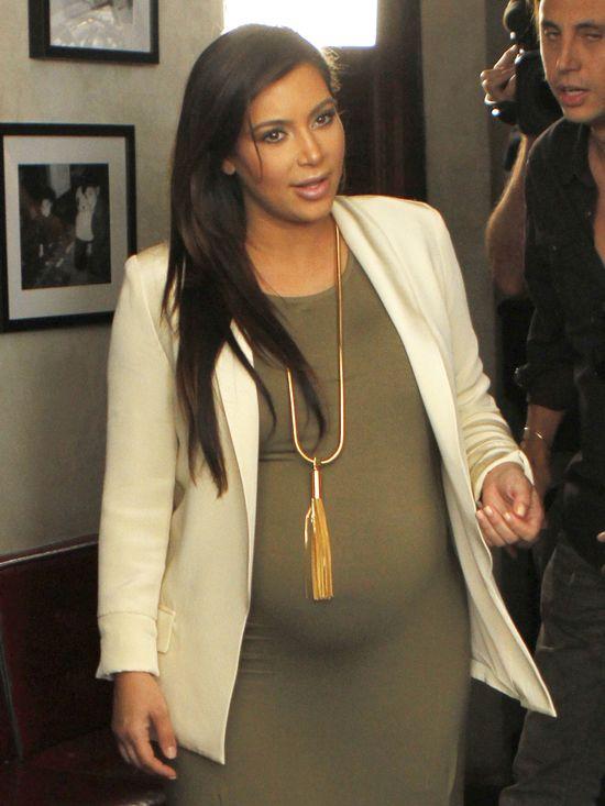 Nowy zapach od Kim Kardashian (FOTO)