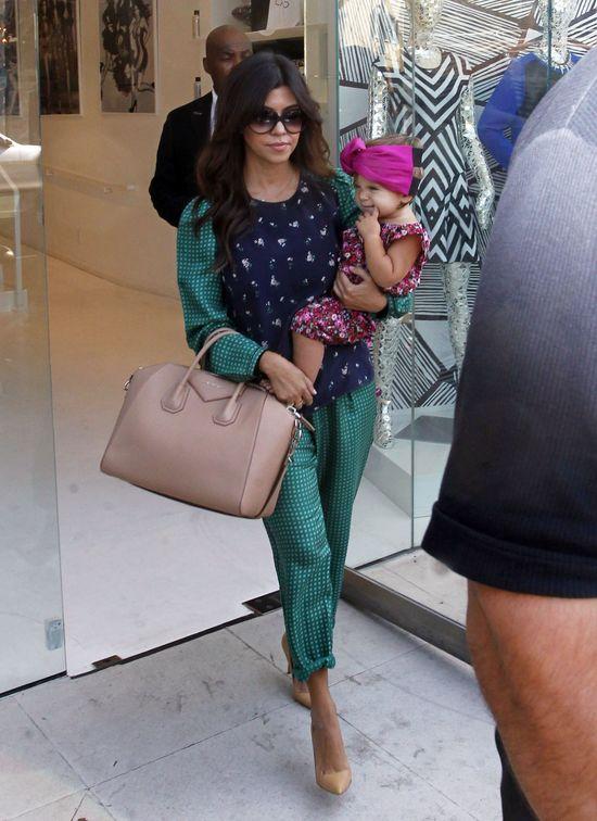 Kourtney Kardashian FL