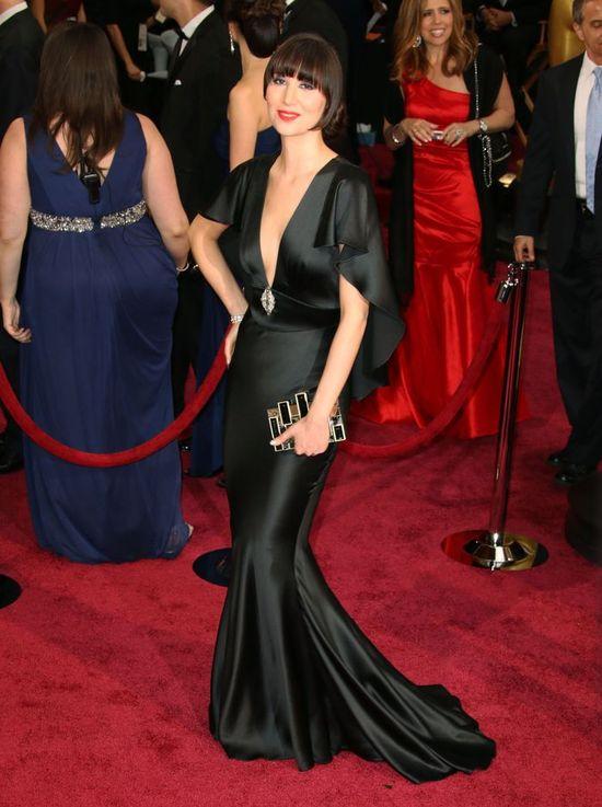 Najpiękniejsze kreacje Oscarów 2014 wg Vogue'a (FOTO)