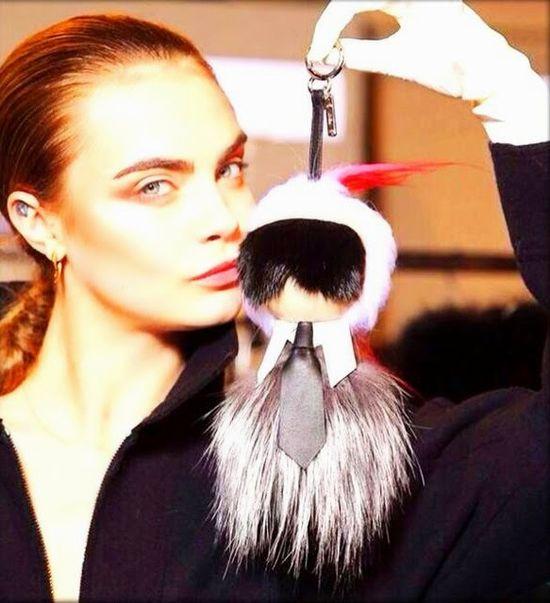 Szokująca wypowiedź Karla Lagerfelda na temat futer (FOTO)