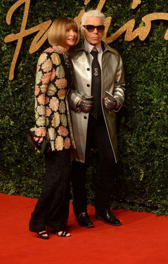 Karl Lagerfeld odchodzi na emeryturę?!