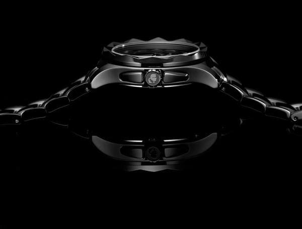 Luksusowe zegarki od Karla Lagerfelda