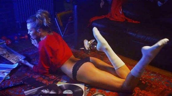 Karlie Kloss w swoim pierwszym teledysku (VIDEO)