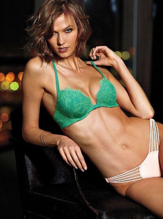 Karlie Kloss gwiazdą katalogu Victoria's Secret (FOTO)