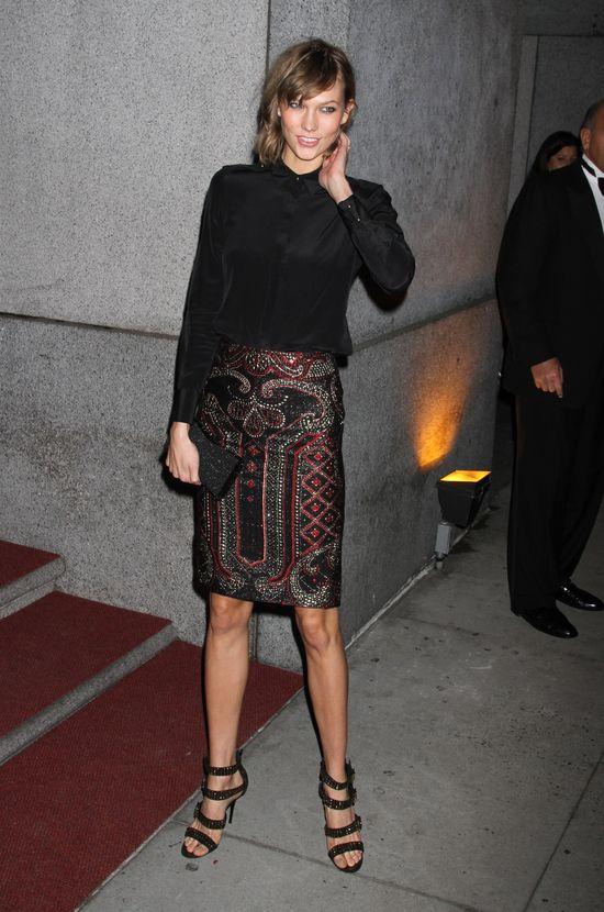 Karlie Kloss vs. Doutzen Kroes vs. Kate Upton (FOTO)