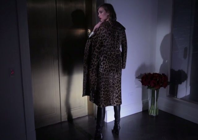 Drapieżna Karlie Kloss w kampanii Tamary Mellon (FOTO+VIDEO)