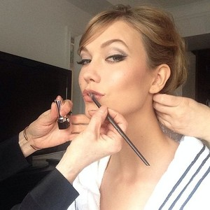 Kosmetyk tygodnia: Eyeliner Glamour Lambre