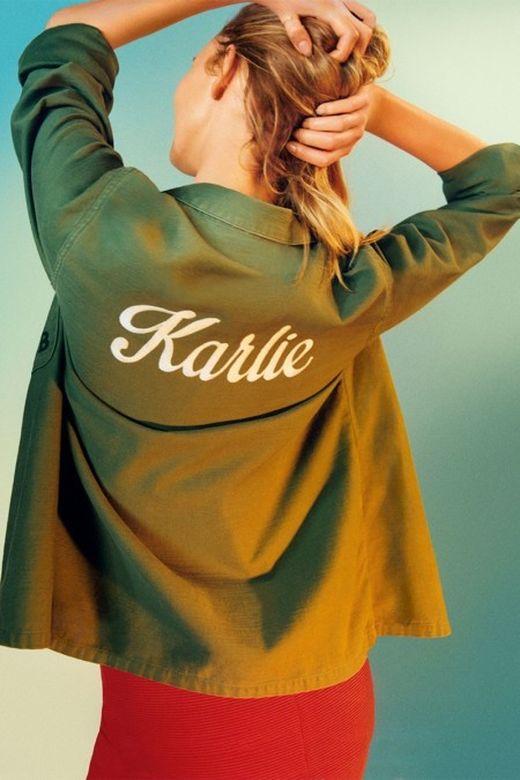 Już jest kolekcja Karlie Kloss dla Topshop (FOTO)