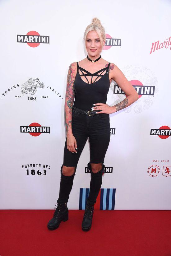 Karolina Gilon ponownie zalica wpadkę modową? (FOTO)