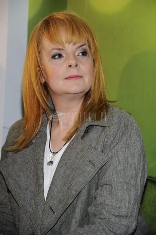 Karolina Korwin-Piotrowska zmieniła kolor włosów
