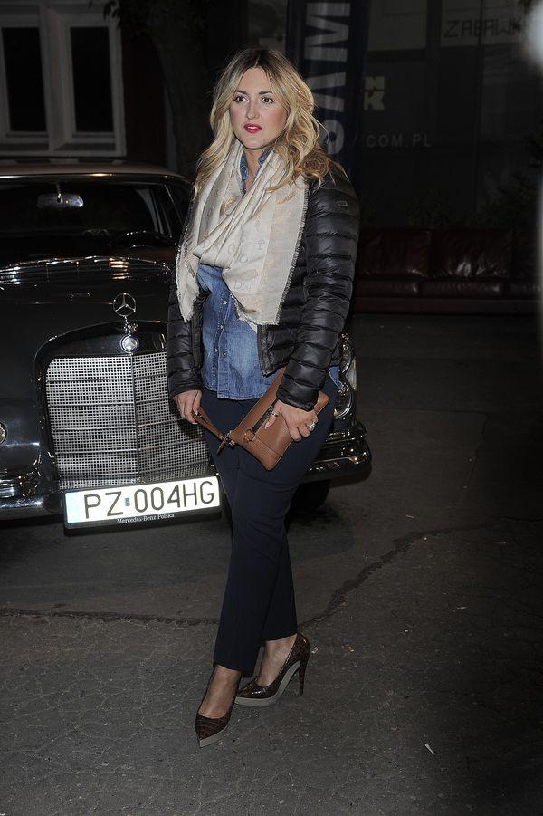 Kto pojawił się na Mercedes-Benz Warsaw Fashion Weekend?