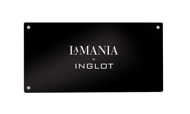 Nowości kosmetyczne - zobaczcie kolekcję Inglot + La Mania