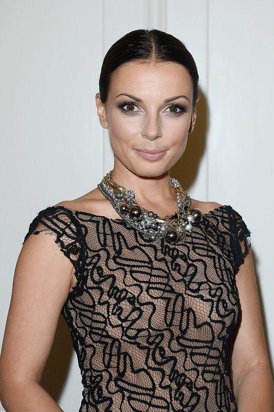 Katarzyna Glinka vs Kasia Zielińska w retro sukienkach