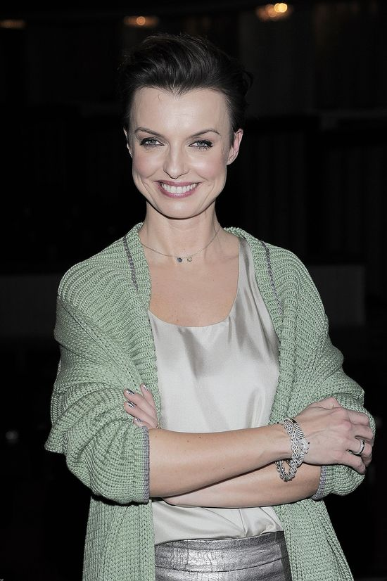 Ile ważą modelki? Katarzyna Sokołowska zdradziła tajemnice!