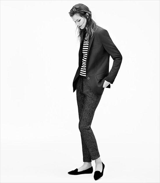 Kasia Struss w kampanii Mango zima 2013/14