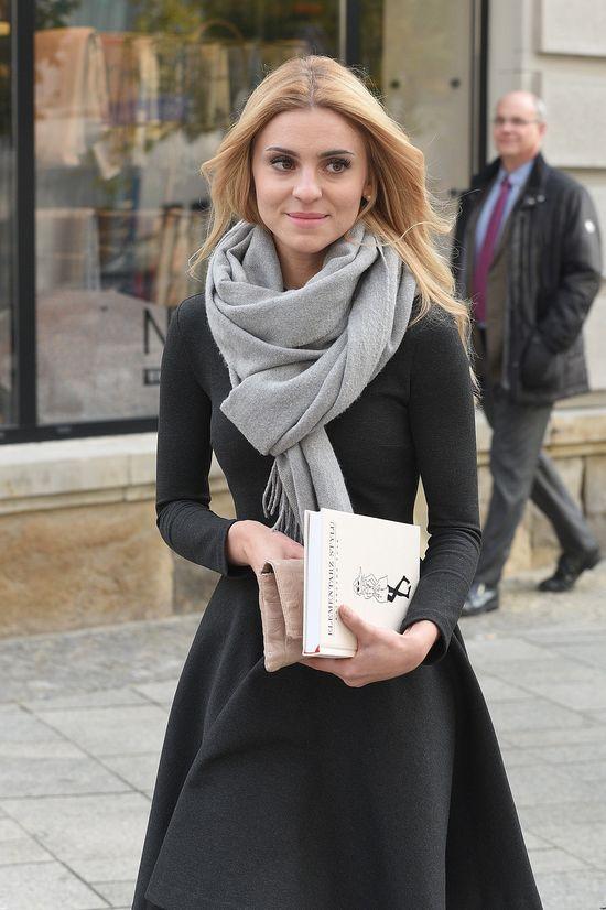 Nowa książka Kasi Tusk jeszcze nie trafiła do sprzedaży, a już się z niej ŚMIEJĄ