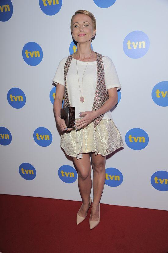 Tłum gwiazd TVN na Festiwalu Filmowym w Gdyni