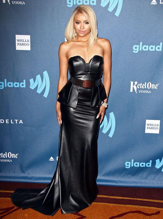 Kreacje na gali Annual GLAAD Media Awards (FOTO)